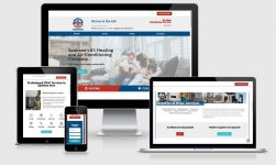 spokane hvac website
