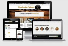 woodworking store website in colville